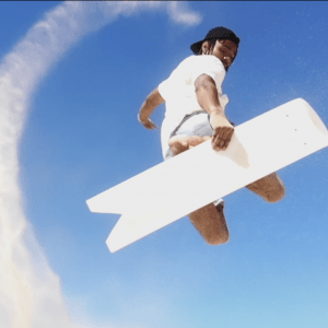 Sandboarding Imagevideo